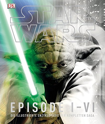 9783831017485: Star Wars(TM) Episode I-VI