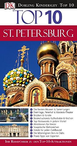 9783831017966: St. Petersburg