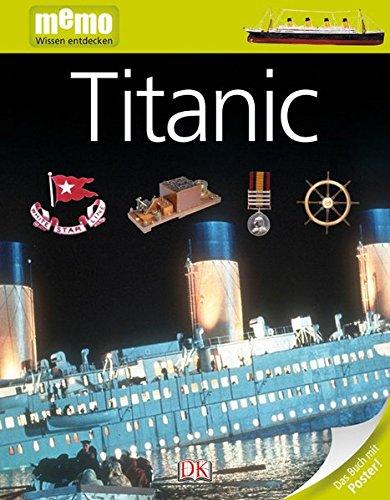 9783831019045: Memo - Wissen Entdecken: Titanic (German Edition)