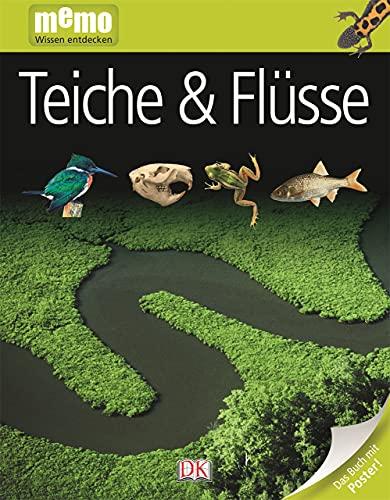 9783831019083: Teiche und Flüsse