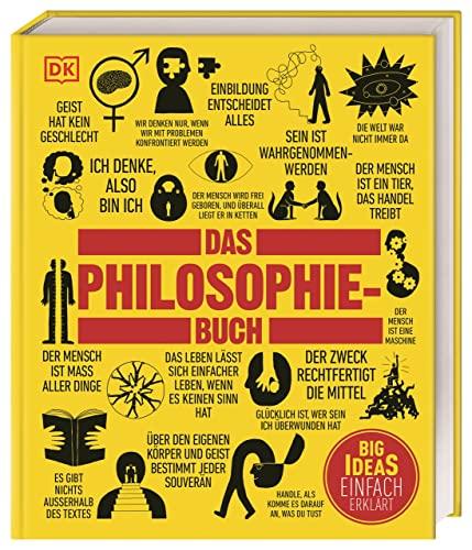 9783831019694: dAS philosophie-buch. Per le Scuole superiori