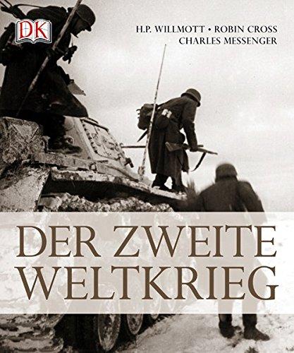 9783831019748: Der Zweite Weltkrieg