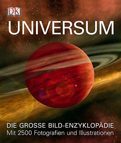 9783831019915: Das Universum: Die große Bild-Enzyklopädie