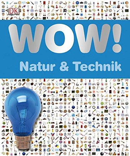 9783831020010: WOW! Natur & Technik
