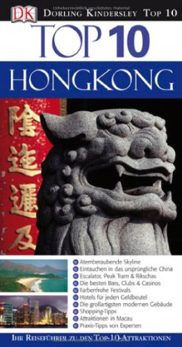 9783831020195: Hongkong