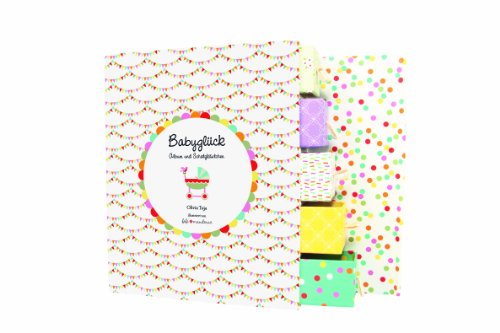 9783831020201: Babygluck: Album und Schatzkastchen