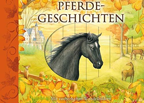 9783831020263: Pferdegeschichten: Mit zauberhaften Wandelbildern