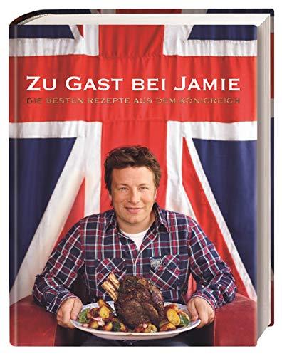 9783831020355: Zu Gast bei Jamie: Die besten Rezepte aus dem Königreich