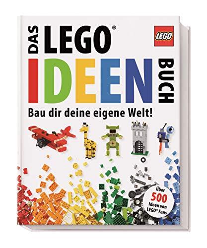 9783831020409: Das LEGO Ideen-Buch