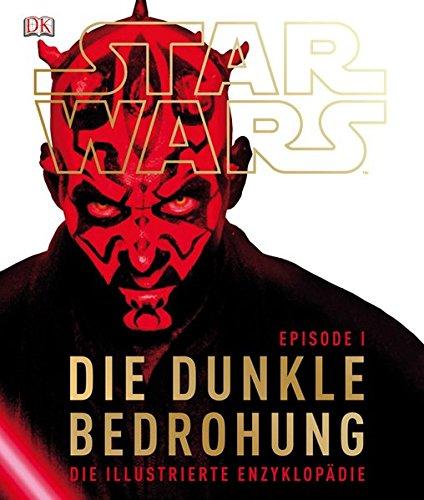 9783831020430: Star Wars Episode I - Die dunkle Bedrohung