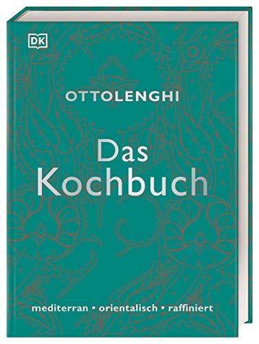 Das Kochbuch : mediterran - orientalisch -: Ottolenghi, Yotam und