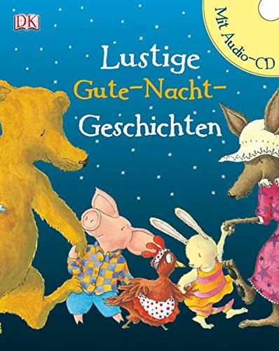 Lustige Gute-Nacht-Geschichten (9783831021567) by [???]