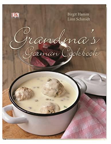 9783831021659: Grandma's german cookbook (Heimwehküche)