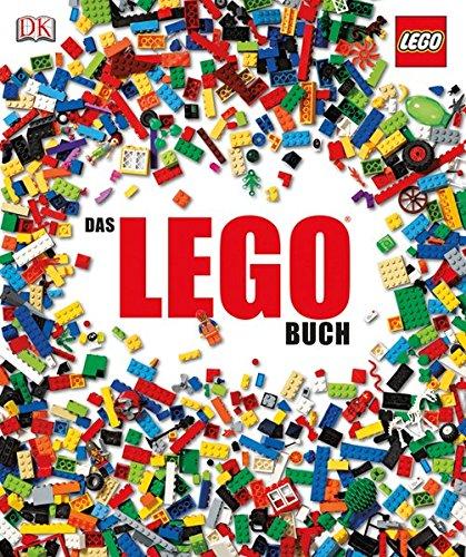 9783831021819: Das LEGO Buch (aktualisierte Ausgabe 2013)