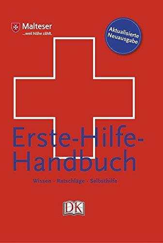 9783831022434: Erste-Hilfe-Handbuch: Wissen, Ratschläge, Selbsthilfe