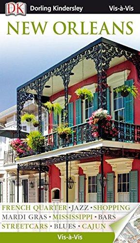 9783831022700: Vis-�-Vis New Orleans: Jazz, Bars, Mississippi, Cafes, Voodoo, Mardi Gras, Raddampfer, Trams, Pl�ne