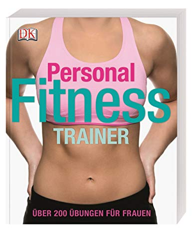 9783831023257: Personal Fitness Trainer