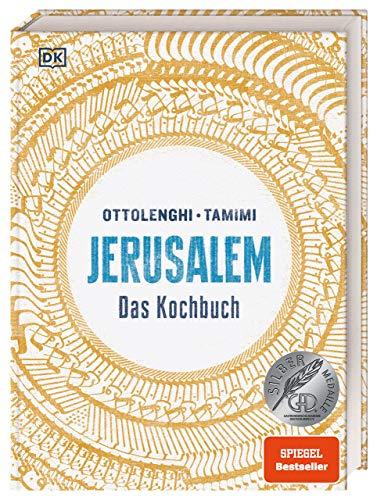 Jerusalem: Yotam Ottolenghi