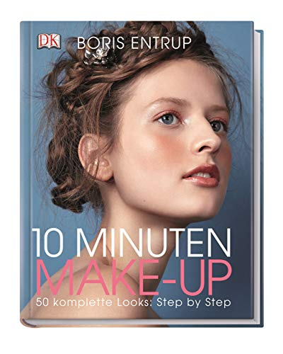 10 Minuten Make-up: Imported by Yulo inc.