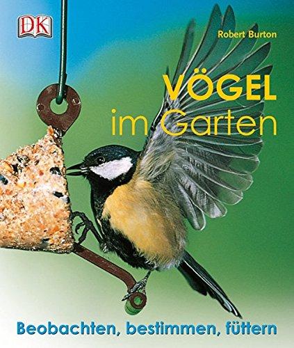 9783831024513: Vögel im Garten