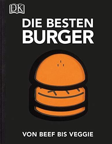 9783831024537: Die besten Burger