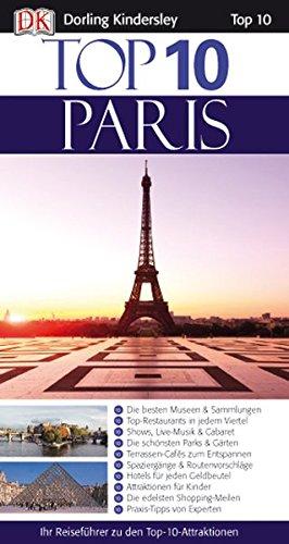 9783831024575: Top 10 Paris