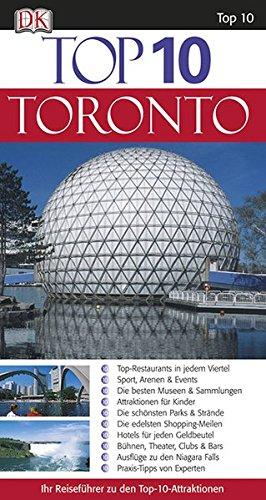 9783831025572: Top 10 Toronto