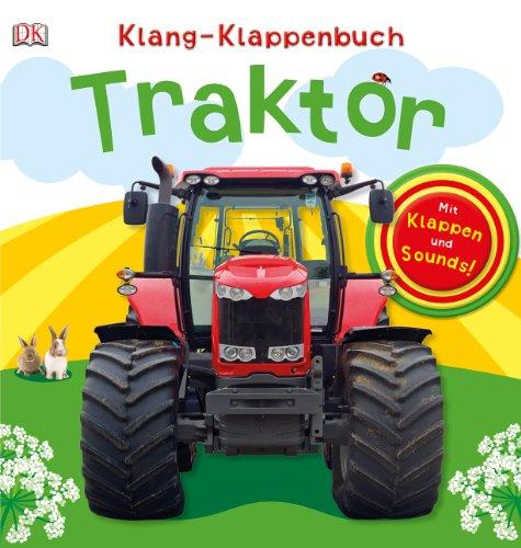 9783831025688: Klang-Klappenbuch Traktor