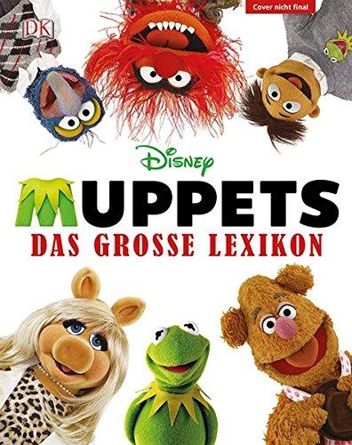 9783831025756: Disney Muppets