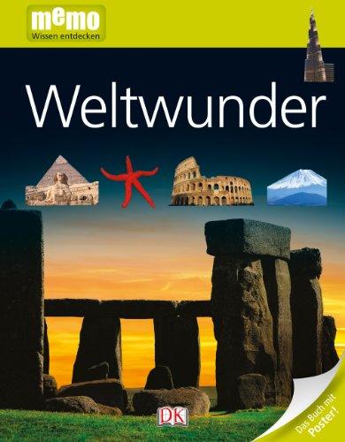 9783831026272: memo Wissen Entdecken. Weltwunder