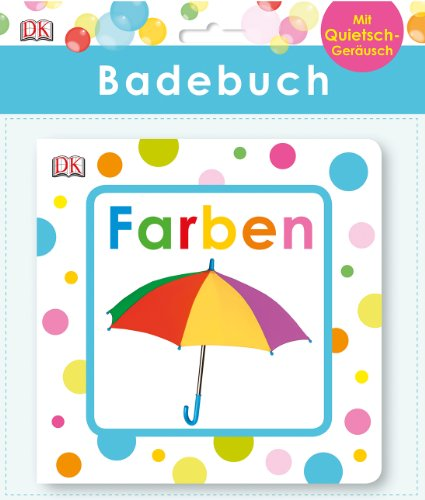 9783831026746: Badebuch Farben