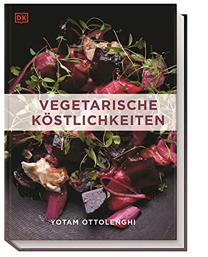 9783831026913: Vegetarische K�stlichkeiten: Neue Rezepte