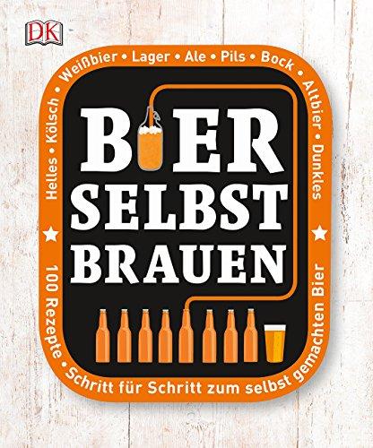 9783831027408: Bier selbst brauen