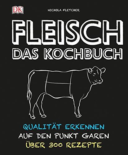 9783831027873: Fleisch - Das Kochbuch