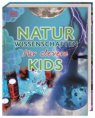 9783831028047: Naturwissenschaften für clevere Kids