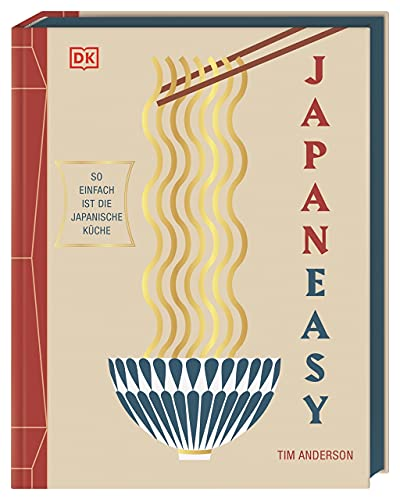 9783831034512: Japaneasy: So einfach ist die japanische Küche