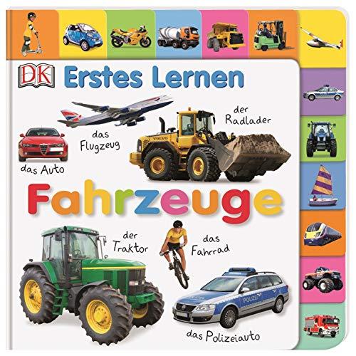 Fahrzeuge Cover
