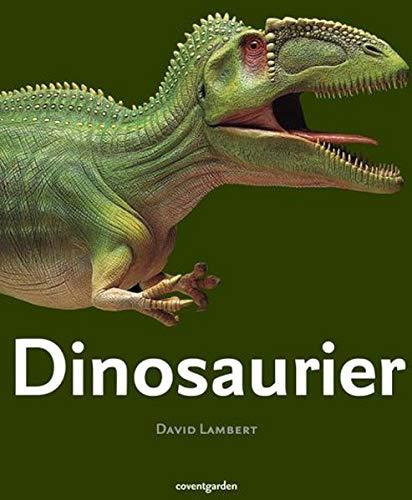 9783831090167: Dinosaurier