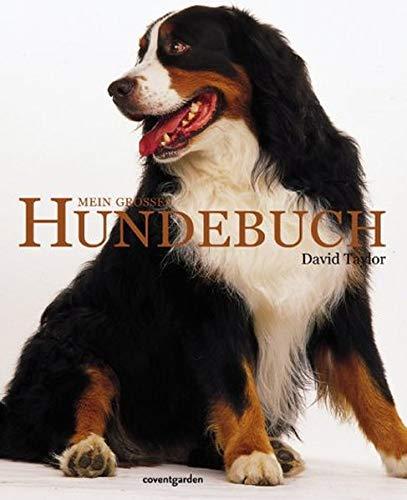 9783831090228: Mein grosses Hundebuch.