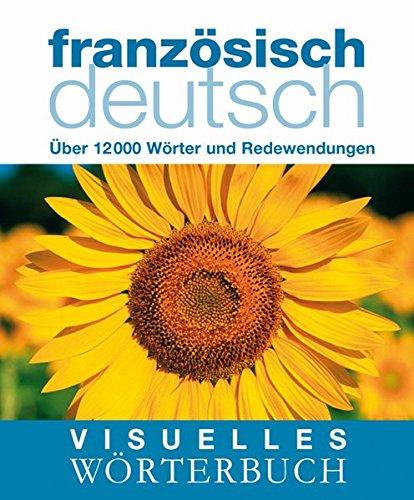 9783831090358: Visuelles Wörterbuch französisch-deutsch