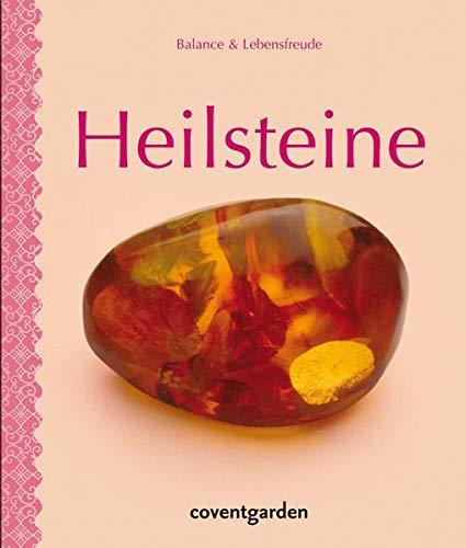 9783831090716: Heilsteine