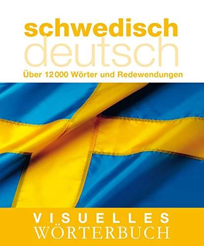 9783831090860: Visuelles Wörterbuch Schwedisch-Deutsch