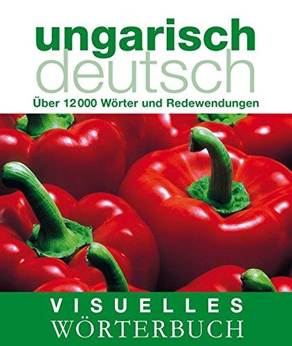 9783831091089: Visuelles Wörterbuch Ungarisch - Deutsch