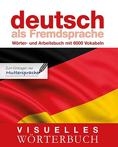 9783831091164: Visuelles Wörterbuch Deutsch als Fremdsprache