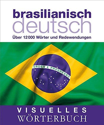 9783831091188: Visuelles Wörterbuch Brasilianisch-Deutsch