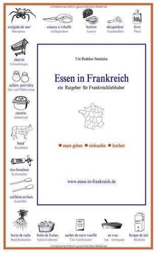 9783831101443: Essen in Frankreich.
