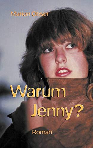 9783831103300: Warum Jenny?