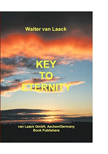 9783831103447: Key to Eternity