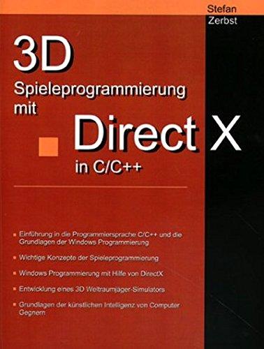 9783831105939: 3D Spieleprogrammierung mit DirectX in C/C++.