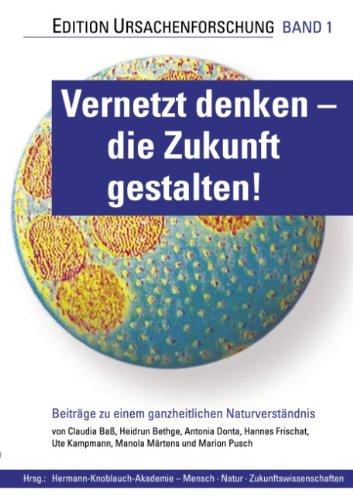 9783831106486: Vernetzt denken - die Zukunft gestalten.
